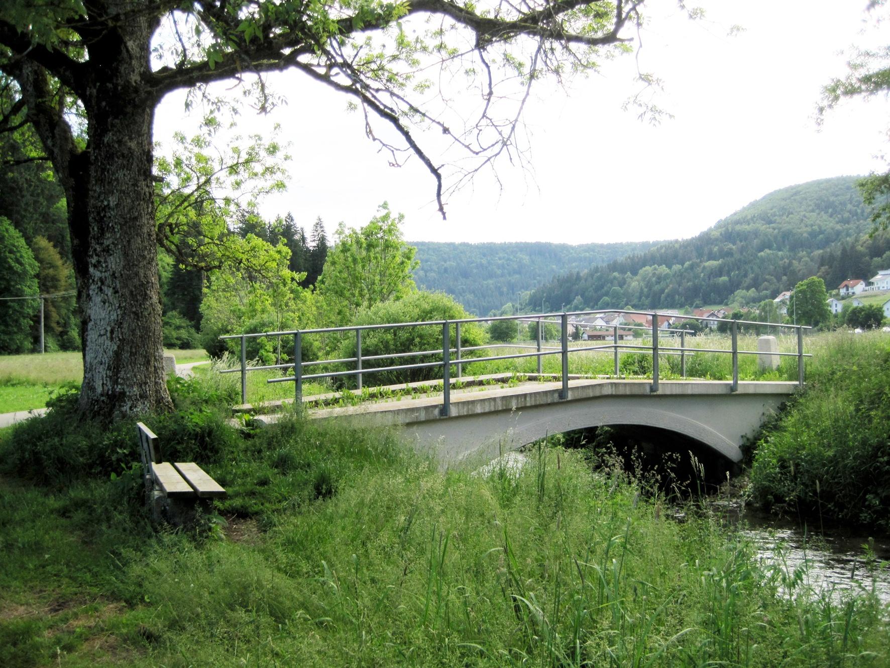 Bäratalweg