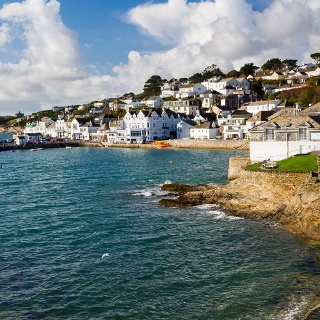 St Mawes Harbour