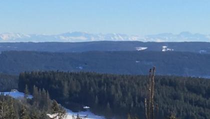 Alpensicht