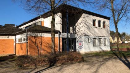 Turnhalle Steienbrück