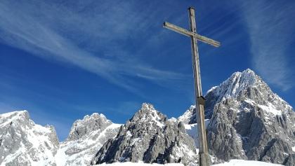 Eiskarlschneid 1.990 m