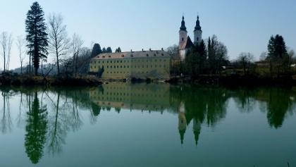 Kloster Vornbach