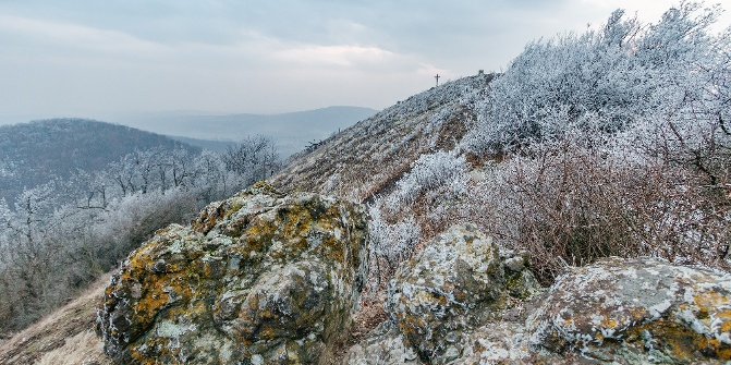 Kopasz-hegy • Kilátóhely » TERMÉSZETJÁRÓ - FÖLDÖN d24a7607e7