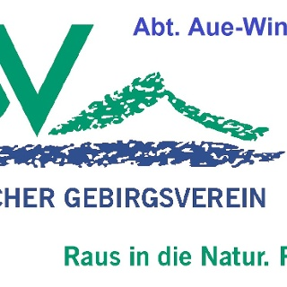 Logo SGV Abt. Aue-Wingeshausen e.V.