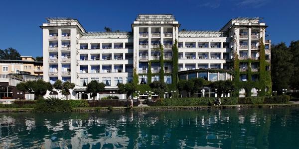 Grand Hotel Toplice