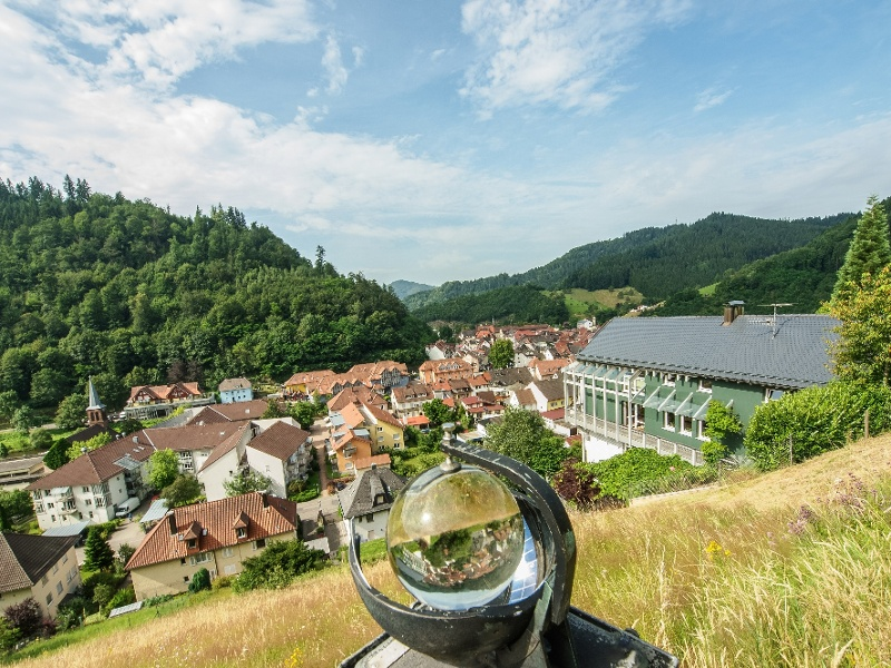Wolfach - Vorstadtberg-Tour