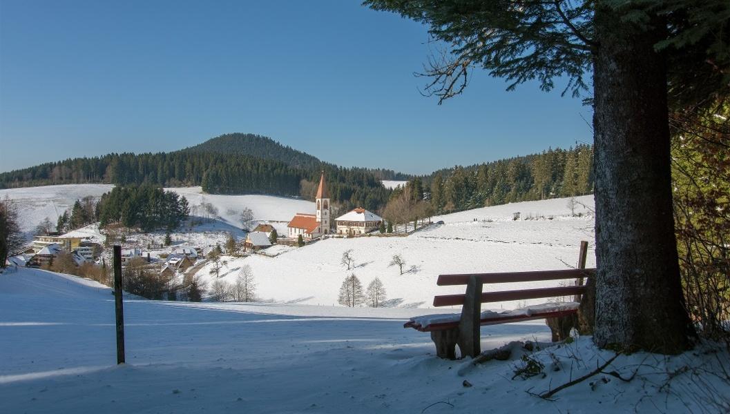 Wolfach - Klausenwald-Tour