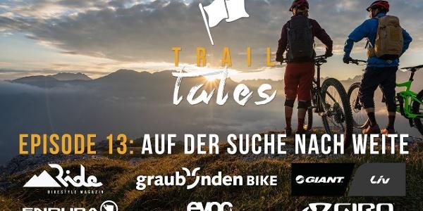 Trail Tales: Panoramaweg Davos – Suche nach Weite