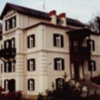 Villa Franzensburg
