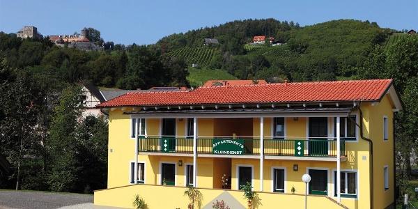 Apartmenthaus Kleindienst im Schilcherland