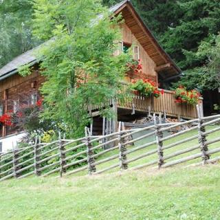 Ferienhaus Spandl
