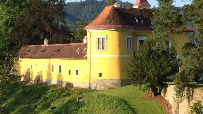 Schloss Arnfels