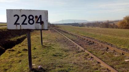 Bahnübergang Heyerhof