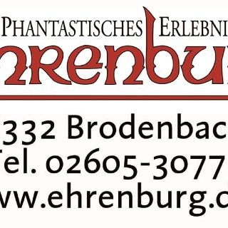 Phantastisches Erlebnis Ehrenburg
