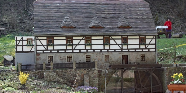Schulzemühle