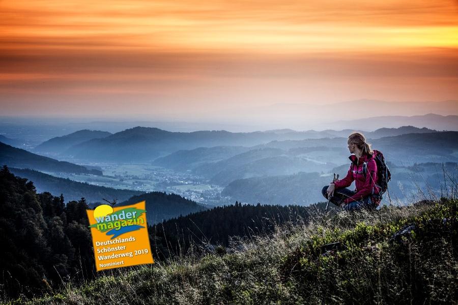 Der ZweiTälerSteig im Schwarzwald