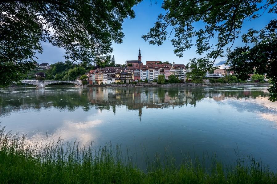Laufenburg: Jubiläumspfad