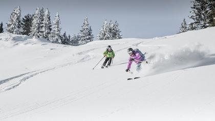 Skitour Destination Gstaad