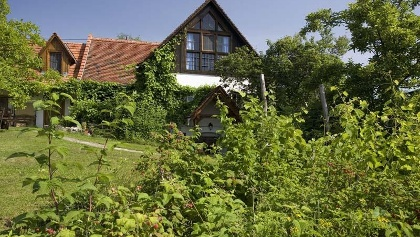 Presshaus am Alten Gehöft