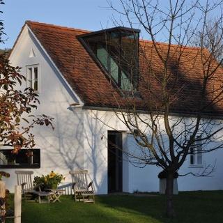 W12 Das Ferienhaus