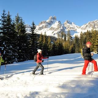 Skitour Rötelstein