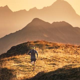 Trailrunning Saalbach