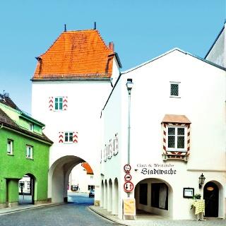 Gast- & Weinstube Stadtwache