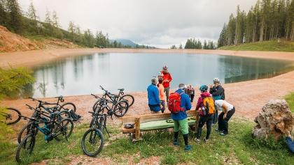 E-Bike Camp 2018