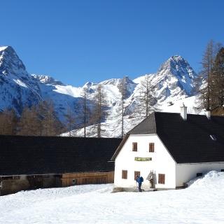 Schafferreith ~1040m