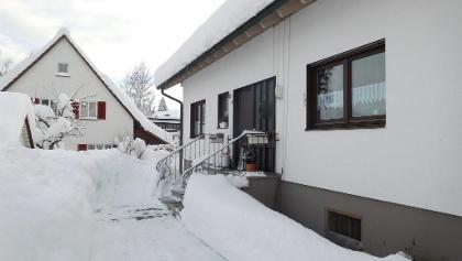 Winter Bei Mechlers