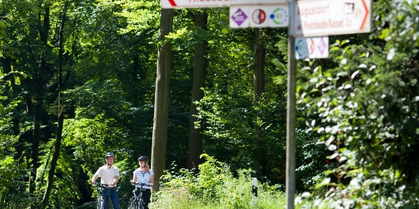 Europaradweg R1