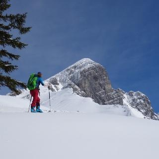 Gipfel Scheiblingstein