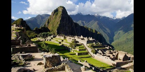 Inka Trail Peru   Der schönste Weg nach Machu Picchu