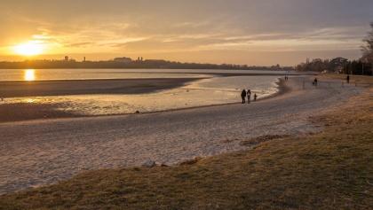 A tatai Öreg-tó