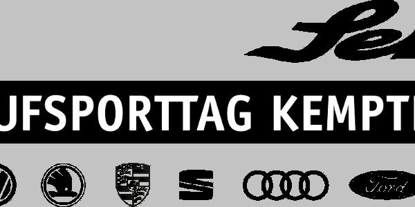 Seitz Laufsporttag Logo