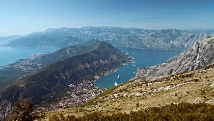 Abenteuerurlaub in Europa