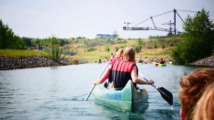 ALL-on-SEA Wassersportschule mit Bootsverleih