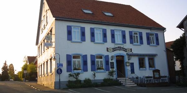 Gasthof & Restaurant zur Krone Bad Boll
