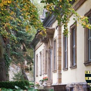 Gästehaus am Wasserschloss Hunolstein