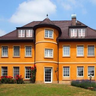 Villa Spiegelberg 1