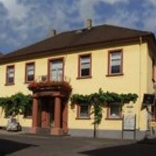 Paläo Museum Nierstein Gebäude