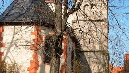 Kath. Kirche St. Peter und Paul OT Dalsheim