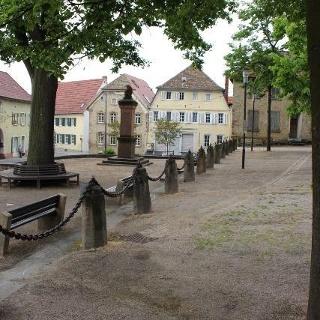 Historischer Marktplatz 4