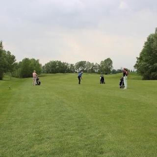 Golfclub Hamm 1
