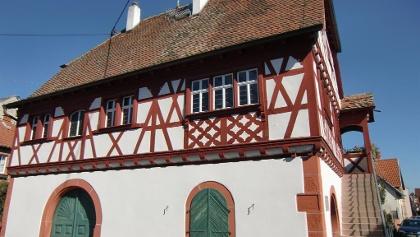 Rathaus Hohen-Sülzen