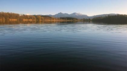Der Abtsdorfer See