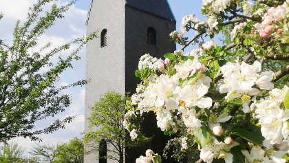 Die Windrather Kapelle