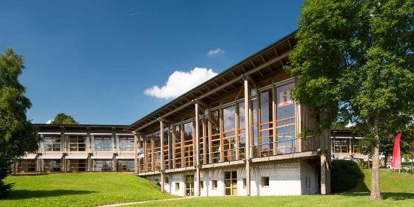 Holz- und Touristikzentrum Schmallenberg