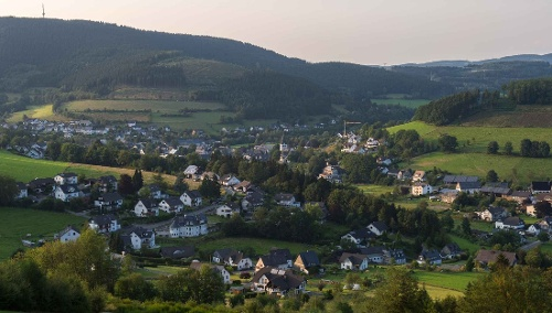 Schmallenberger Dörfertour