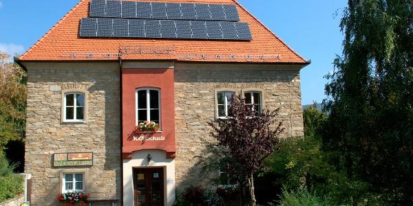 Volksschule am Pöllauberg